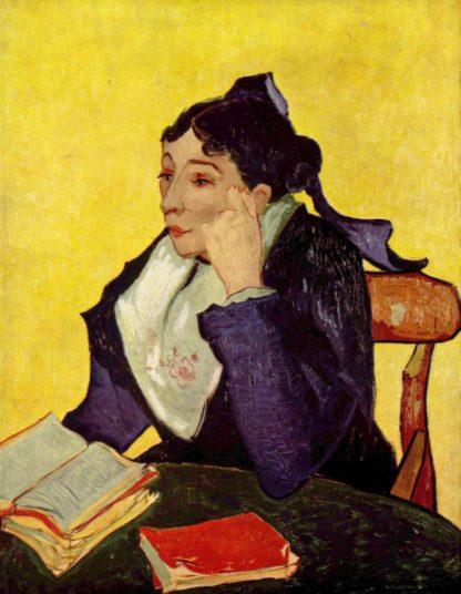Van Gogh, arlesiana
