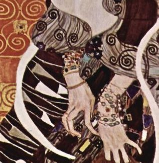 Gustav Klimt: Judith Salome 1909